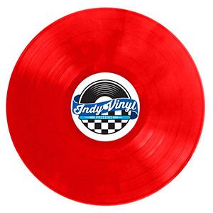 CUSTOM PRINTED VINYL ALBUM COLORS - Indy Vinyl Pressing